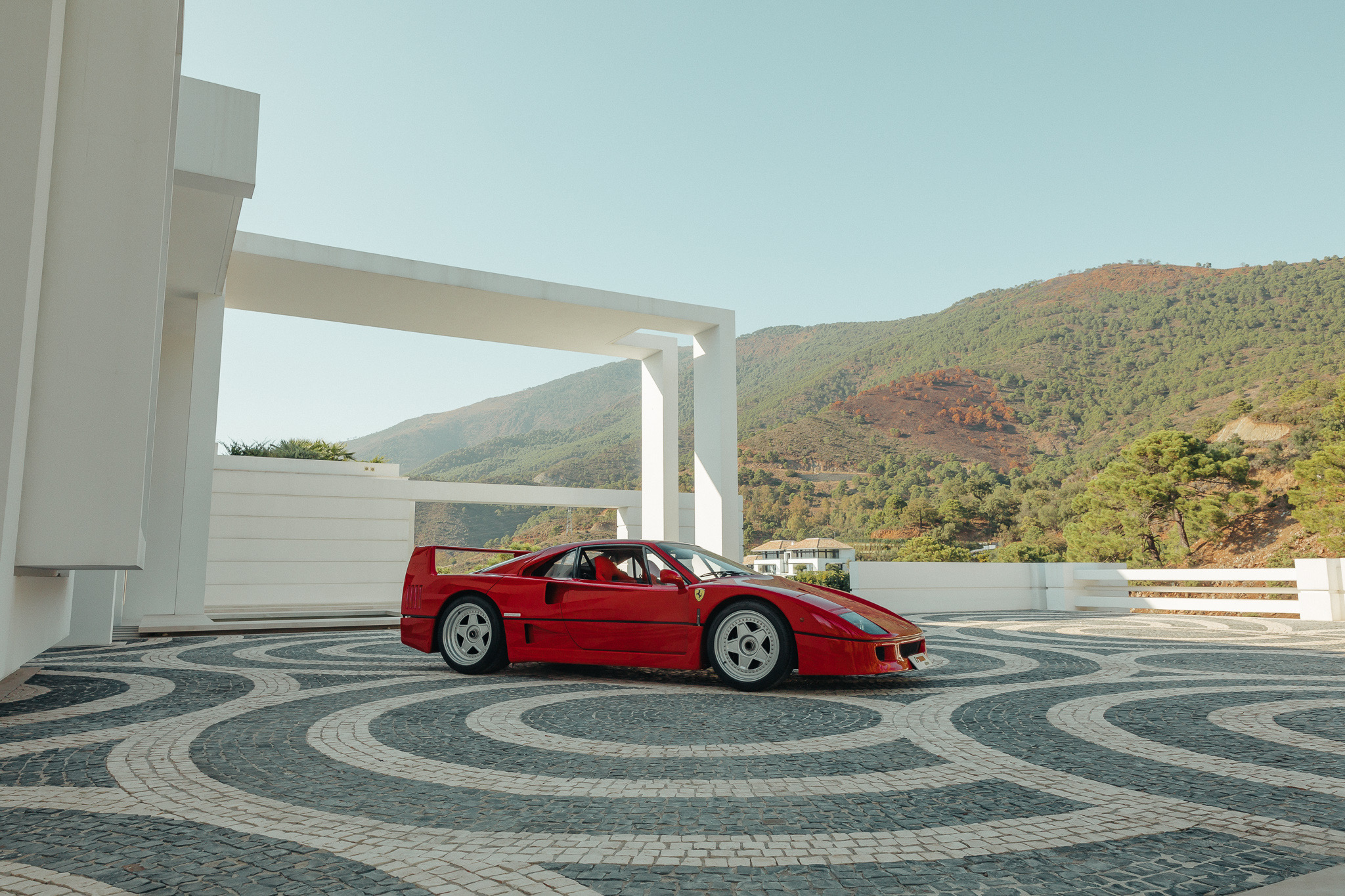Cars 2 Buy / Rossocorsa Marbella